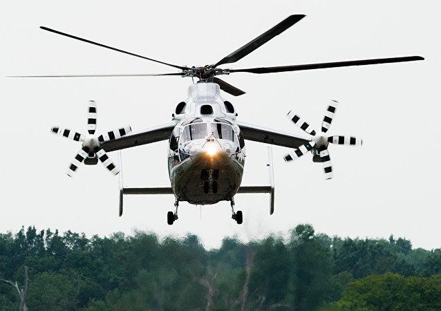 مروحية يوروكوبتر X3