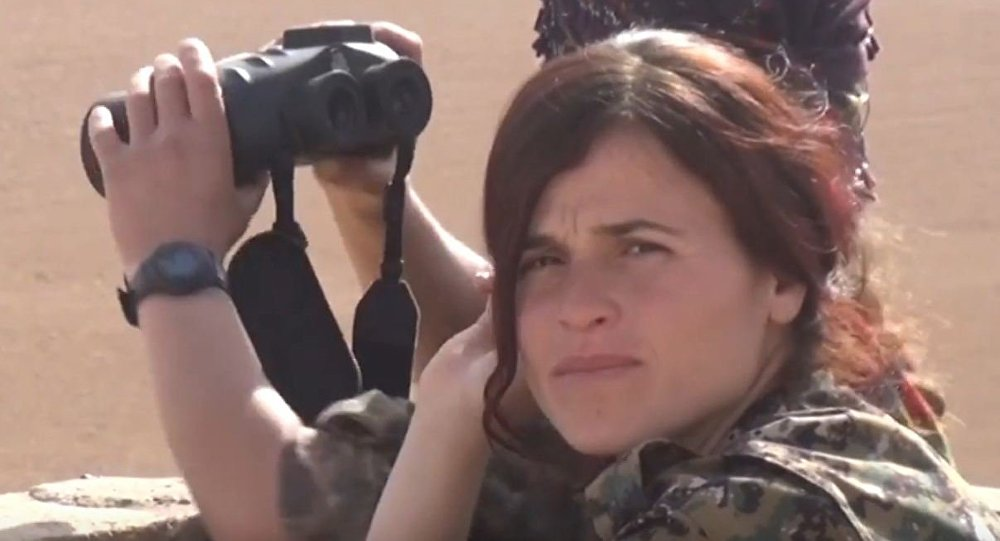 """رغم تباطؤ حملتها ضد """"داعش""""...""""سوريا الديمقراطية"""" تنتزع أحياء من التنظيم الإرهابي"""