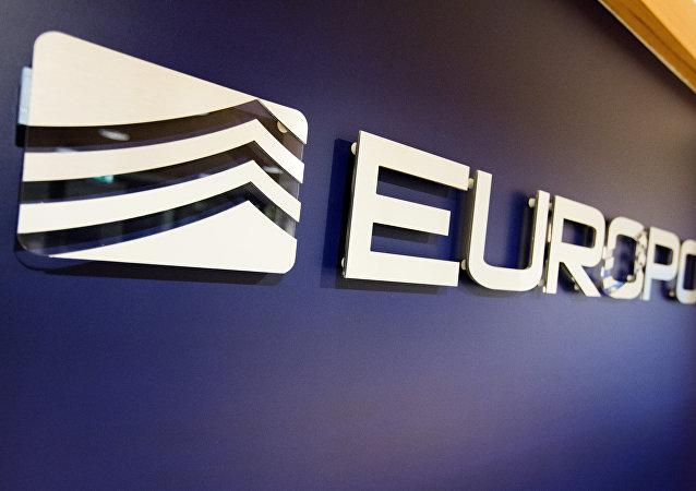 الشرطة الأوروبية
