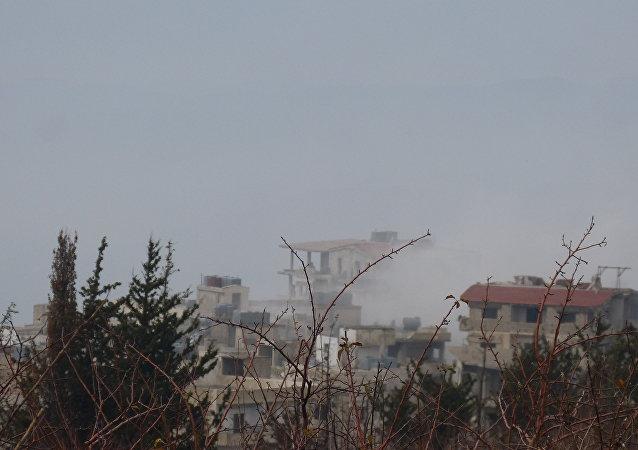 بلدة كفريا