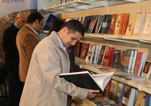 غزارة انتاج فكري في الدورة الستين لمعرض بيروت للكتاب