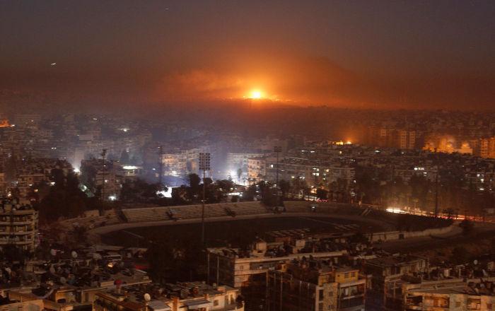 موسكو: نأمل أن يساعد عمل خبراء منظمة حظر الكيميائي في حلب بصياغة استنتاجات موضوعية