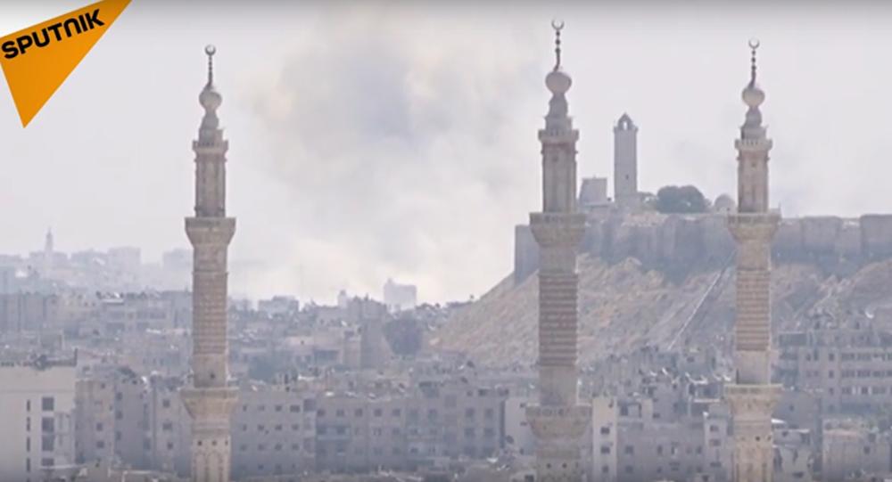 مدينة حلب
