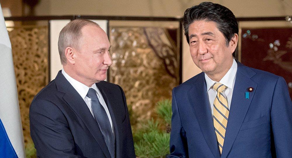 """خبيرة: المفاوضات بين روسيا واليابان بصيغة """"2+2"""" مهمة لتطوير العلاقات"""