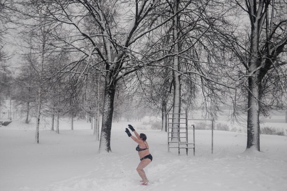 048e3111ffddc روسيا...الشتاء في
