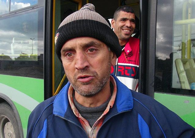 لهذا السبب ركب سكان حلب المتواجدون في اللاذقية الباصات الخضراء