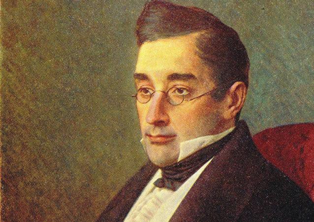 ألكسندر غريبويدوف