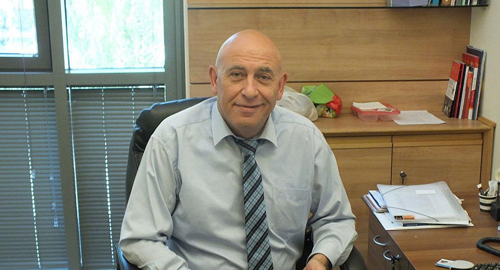 عضو الكنيست العربي، باسل غطاس