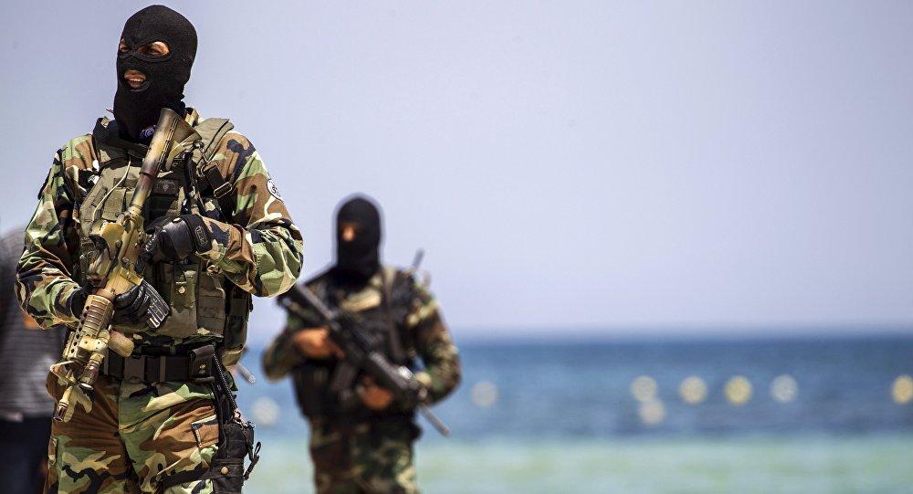 وزارة الدفاع التونسية: الجيش سيظل درعا حصينا للنظام الجمهوري