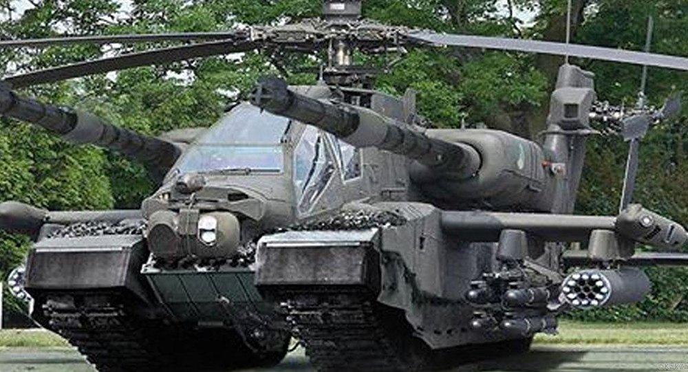 السلاح الروسي الجديد الذي أرعب أحد ضباط الناتو