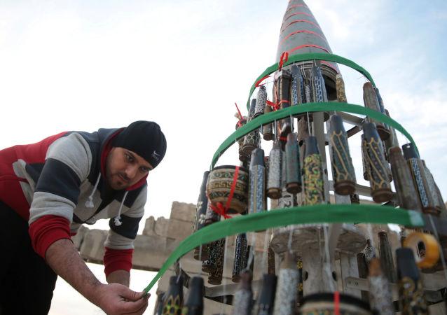 دوما، سوريا