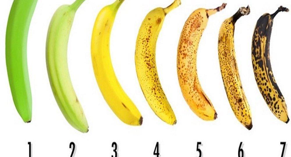 ما هو الموز الأفضل