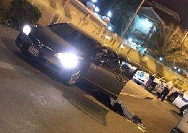 مقتل الإعلامية البحرينية إيمان الصالحي