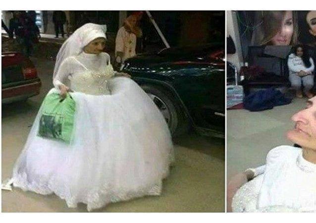 عروس اسكندرية