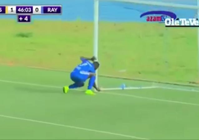 الشعوذة في كرة القدم