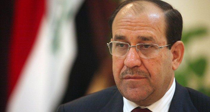 رئيس الوزراء العراق الأسبق، نوري المالكي