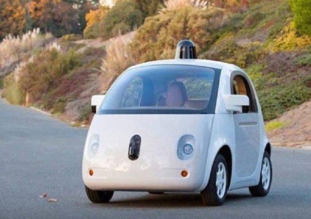 سيارات هوندا قد تحل محل مركبات غوغل ذاتية القيادة