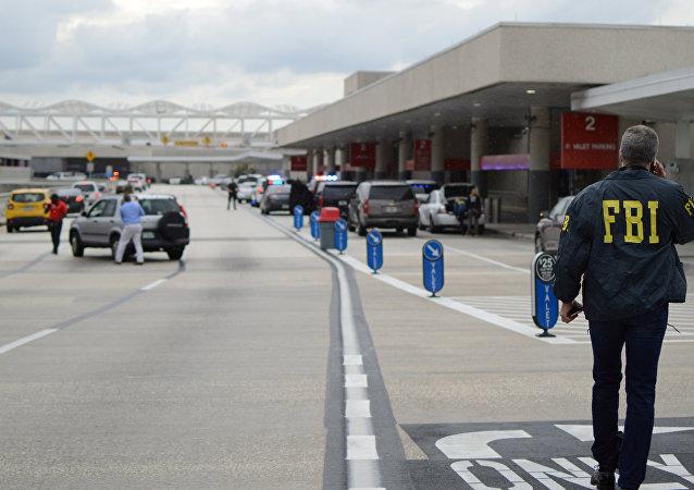مطار فورت لودريدال بفلوريدا