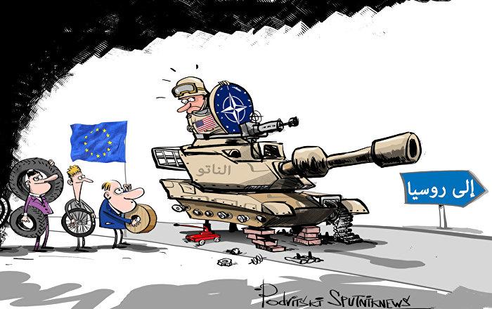 الحرب العالمية الثالثة... العد التنازلي لتكرار الكارثة في نفس الساحة الأوروبية