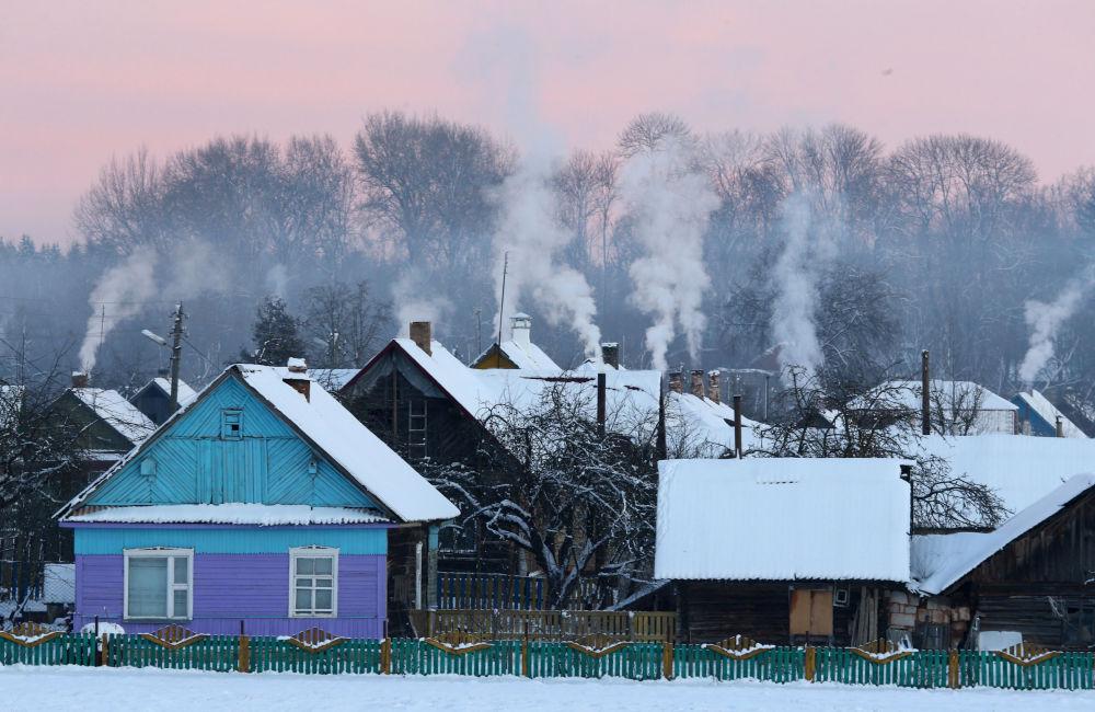 قرية أوبادوتسي، بيلاروسيا