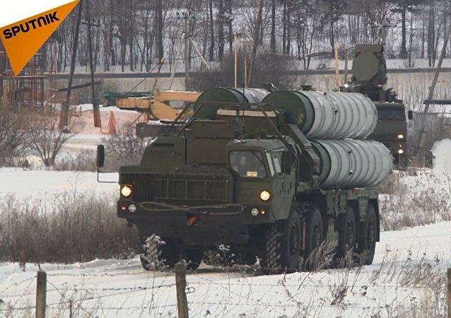 صواريخ فتاكة تطوق موسكو