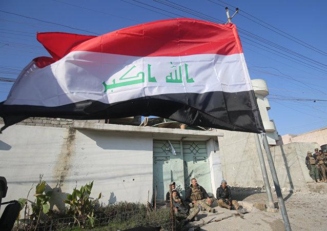 عالم العراق