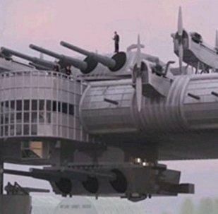 طائرة كالينين K-7... القلعة الطائرة