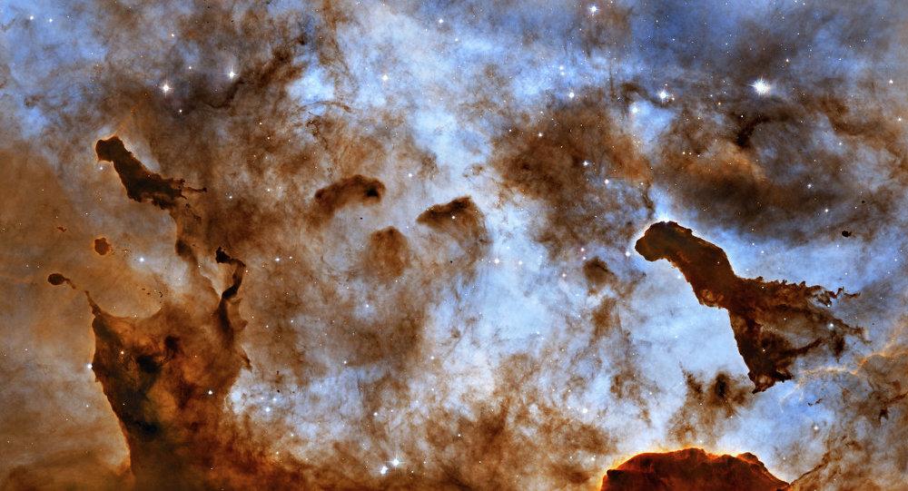 الغبار الكوني