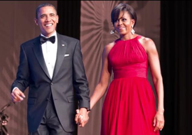 شاهد أفضل أزياء ميشال أوباما خلال 8 أعوام