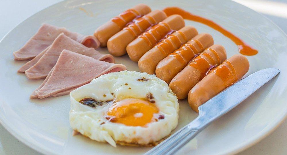 فطور صباحي