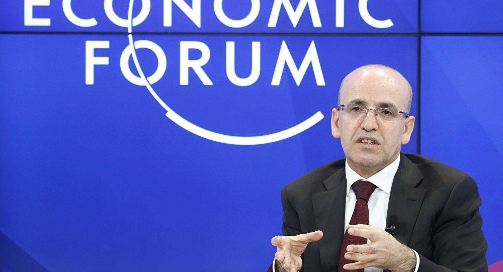 نائب رئيس الوزراء التركي، محمد شمشيق