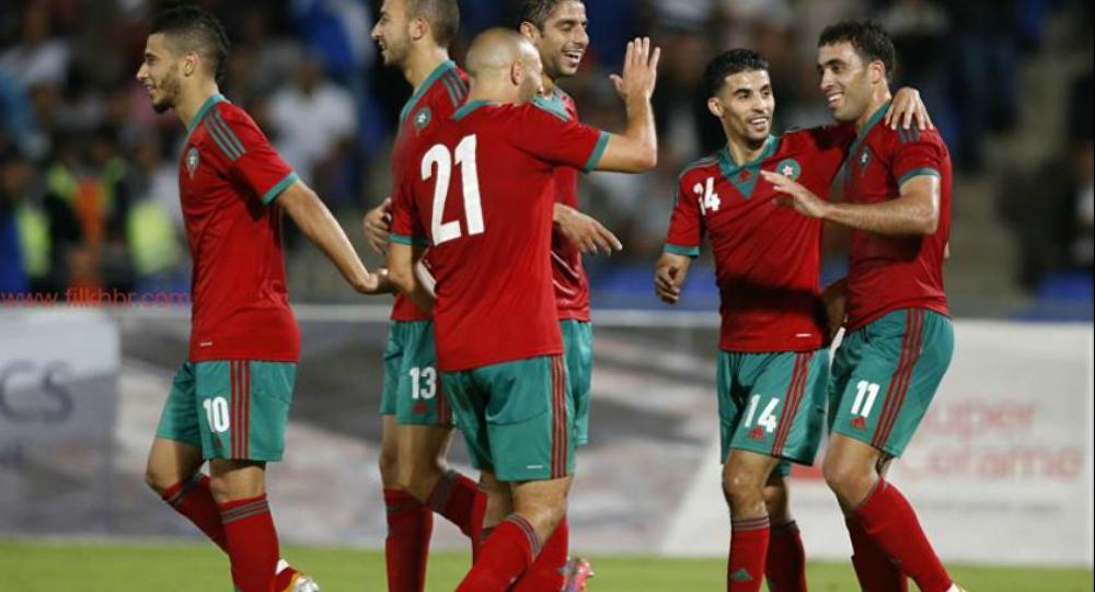 منتخب المغرب يستبعد مروان داكستوا من أمم أفريقيا