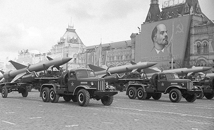 الجيش السوفييتي