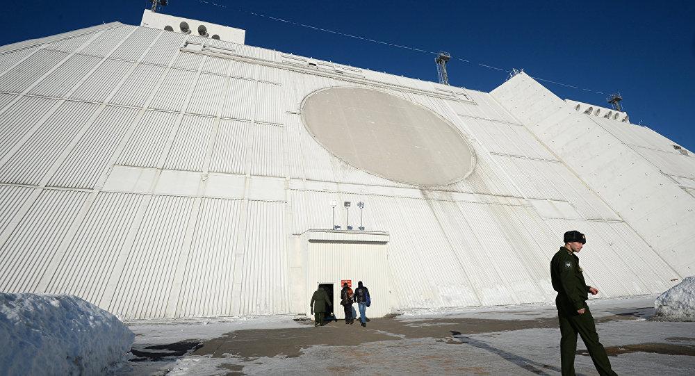 محطة رادار دون-2إن