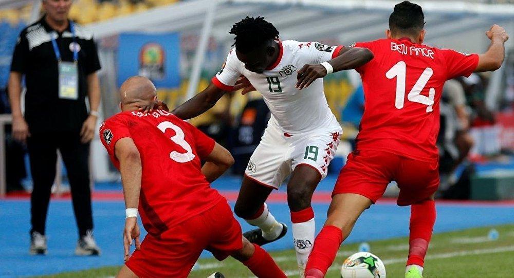 تونس فشلت في الوصول إلى نصف نهائي كأس أمم إفرقيا