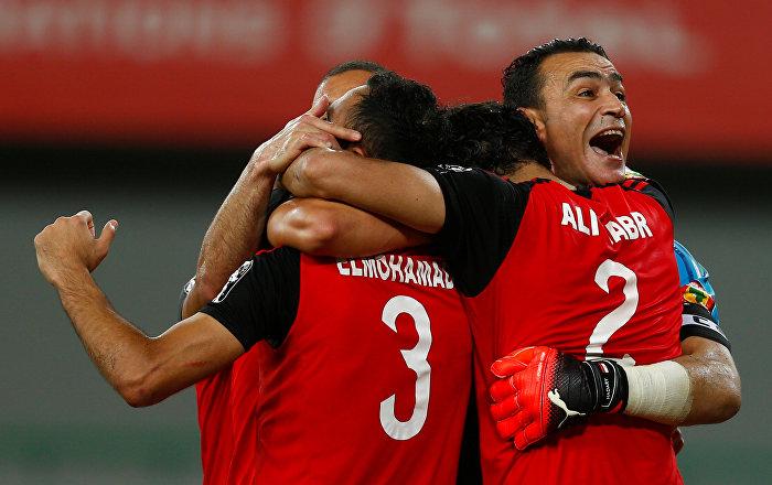 موقع أمريكي: قطر اخترقت حسابات 8 من لاعبي منتخب مصر