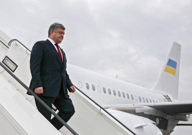 وصول بوروشينكو إلى برلين