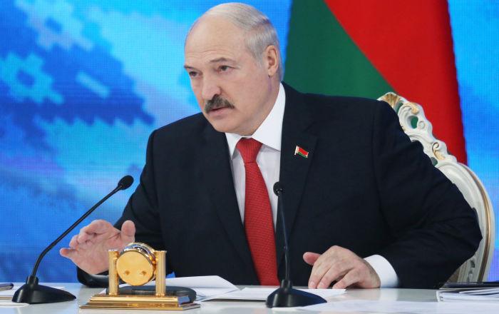 الرئيس البيلاروسي: نحن بحاجة إلى صاروخنا الخاص