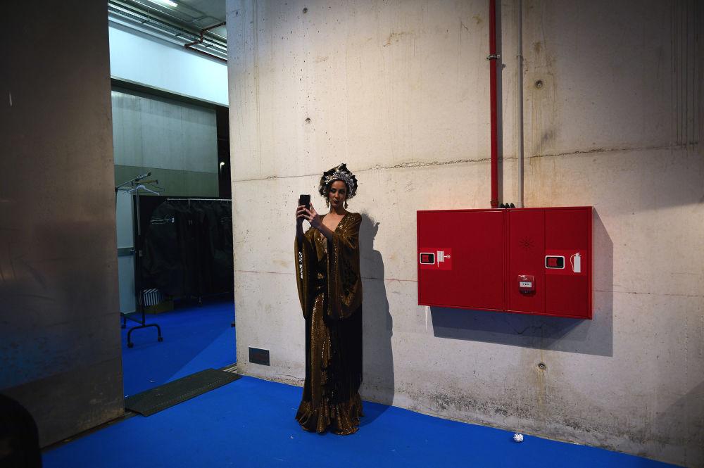 العرض الدولي لفلامينكو (SIMOF 2017) في إشبيلية 2 فبراير/ شباط 2017