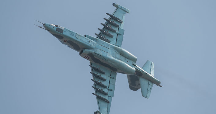 مقاتلة سو-25
