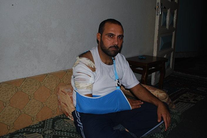 المخطوفين في سوريا