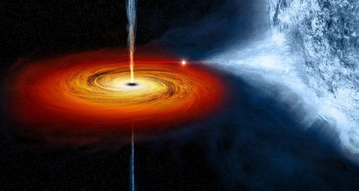الكون والمجرات