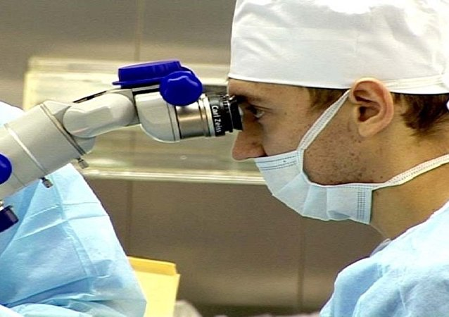 Panama terminates activity of Cuban eye doctors - health minister