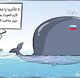 الناتو يرافق العملاق كوزنيتسوف