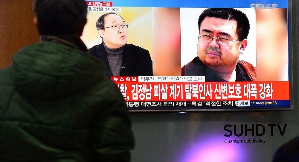 الأخ غير الشقيق لزعيم كوريا الشمالية