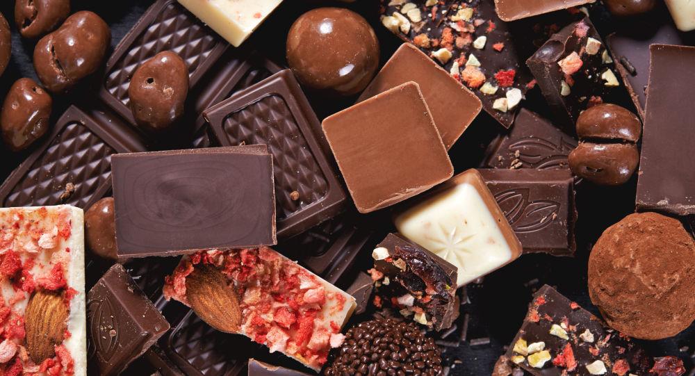 شوكولاته