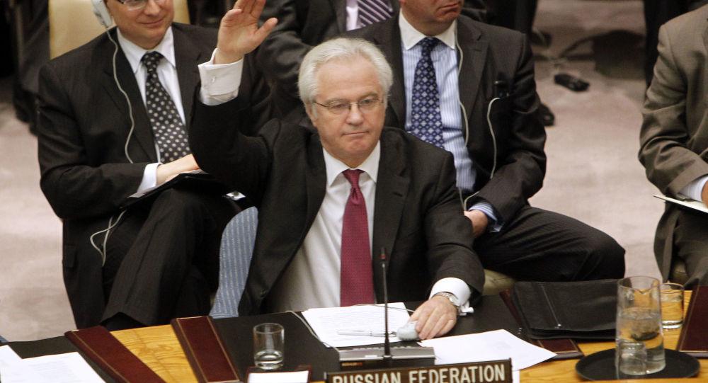 كوزمين: الولايات المتحدة تنتهك التزاماتها بعدم إصدار تأشيرات للدبلوماسيين الروس