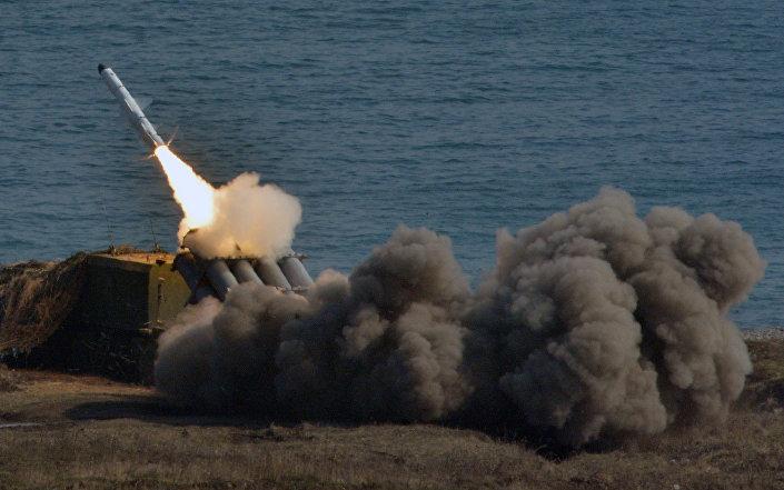 أنظمة الصواريخ الشاطئية بال