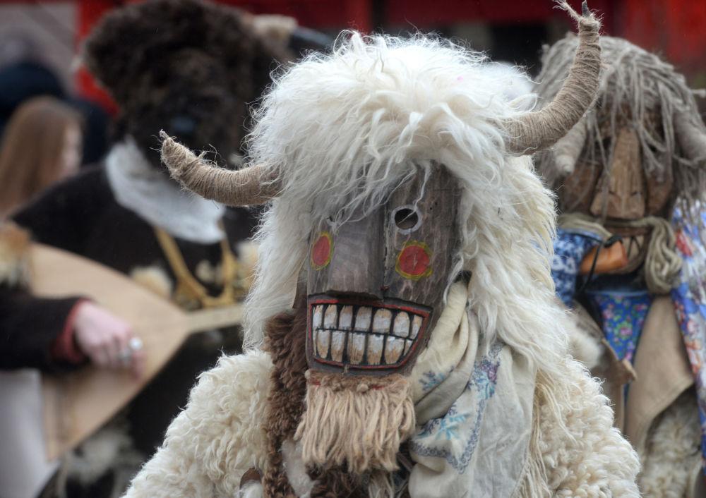بدء مهرجان ماسلينيتسا في موسكو