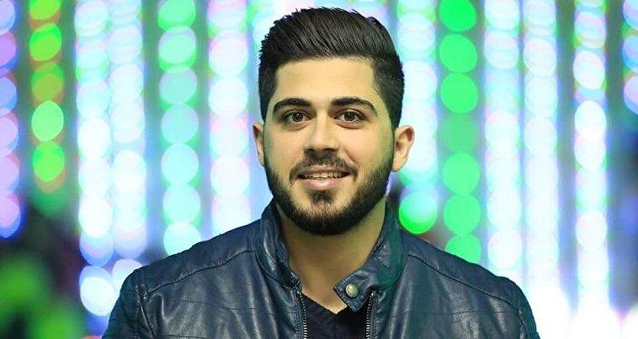أحمد أبو دية